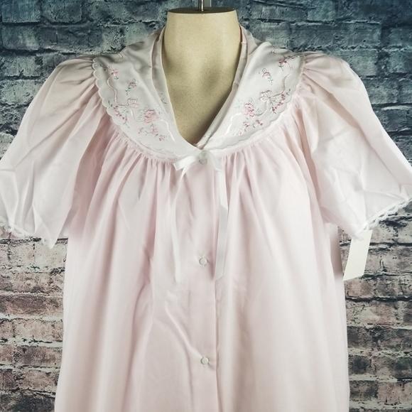 Kristen Miller Other - Kristen Miller Vintage 2PC Nightgown Medium